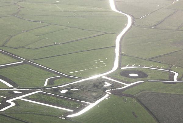 Windpark Grenzstrom-Vindtved, Schleswig-Holstein