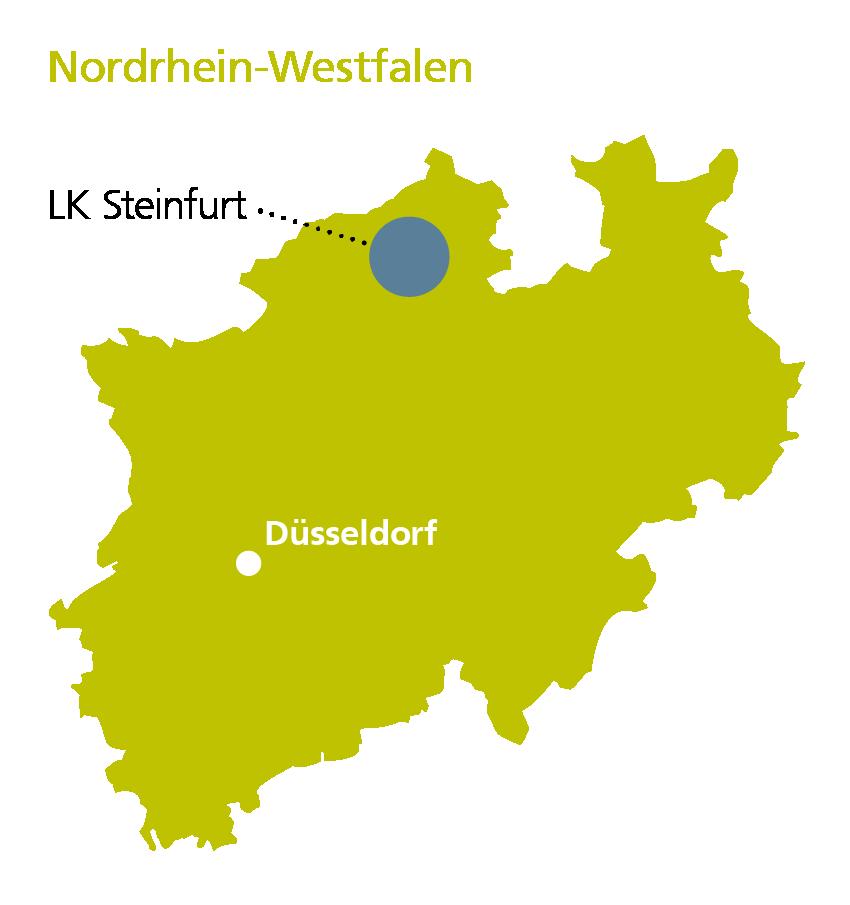 Nordrhein-Westfalen Steinfurt