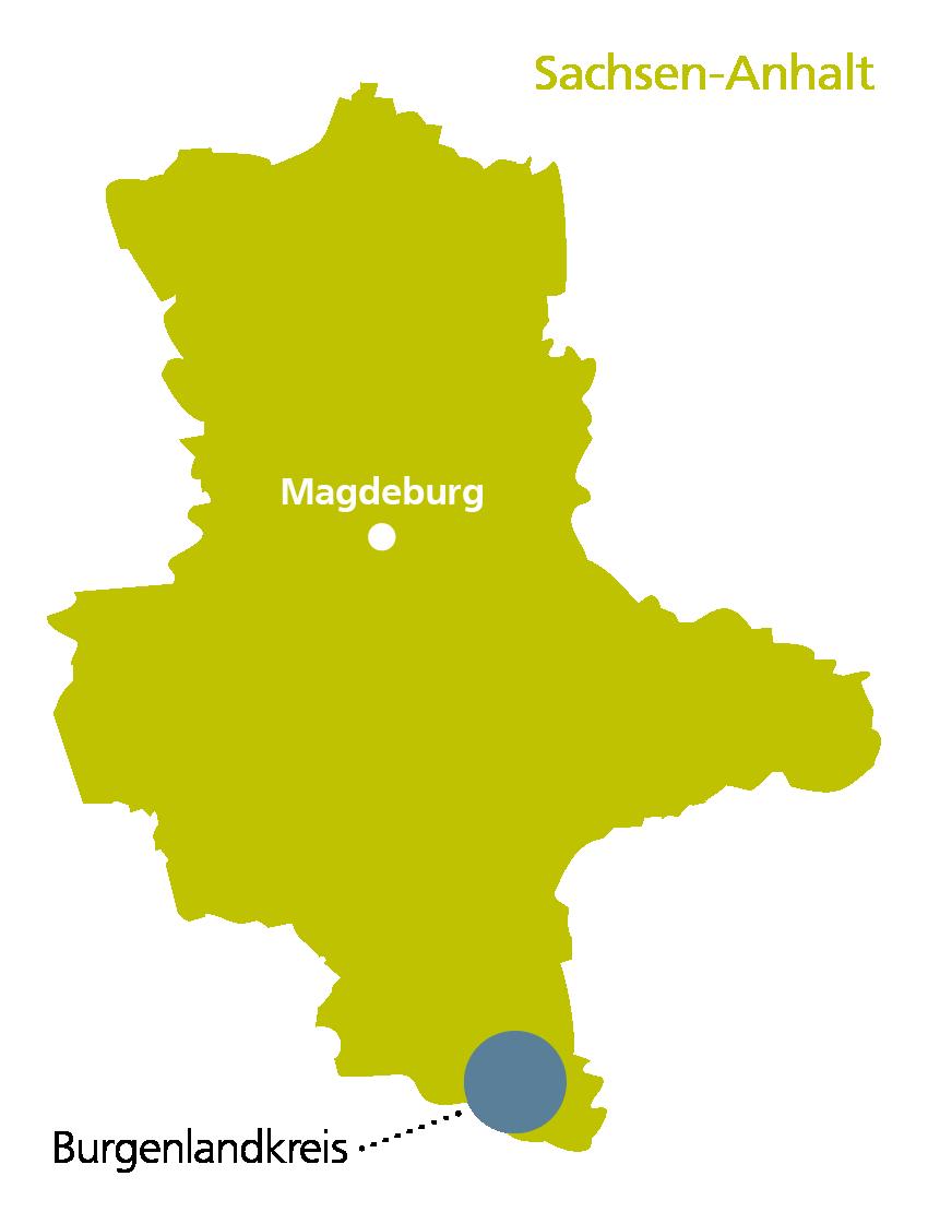 Sachsen-Anhal